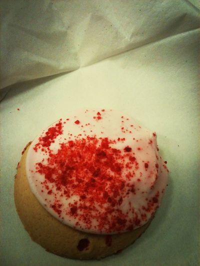 Cupcake For Beakfast