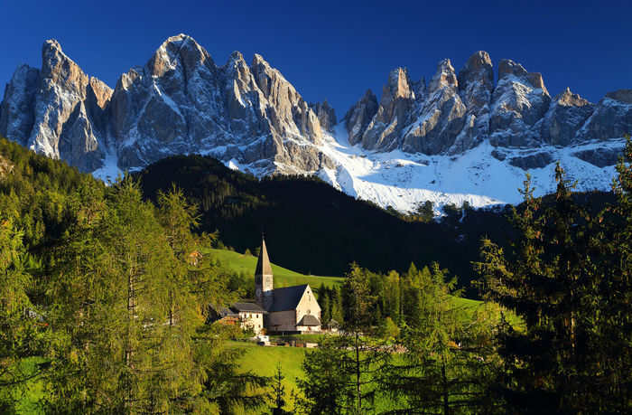 Canon Beauty In Nature Day Dolomites Dolomites, Italy Italy Italy❤️ Landscape Landscape Photography Landscape_Collection Landscape_photography Mountain Nature No People Odle Odle Group Odles Outdoors Santa Madalena Santa Maddalena Sky Tranquil Scene Travel Travel Destinations Travel Photography Val Di Funes