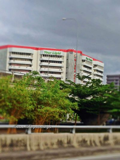 Head Office... Phonephotography Smartphonephotography Photooftheday Photoshoot Justgoshoot Outdoor Pictures Standing Architecture Built Structure WismaSESB YOURLIGHTOURPRIDE Sesb