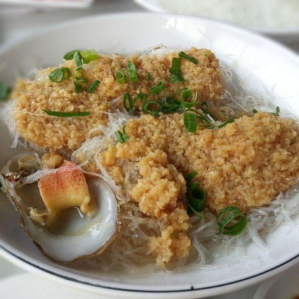 Seafood Yuenlong Yl Food dessert hkfoodpic hkig HBD happy yummy hkfood followme like100 hongkong saikung 布袋澳