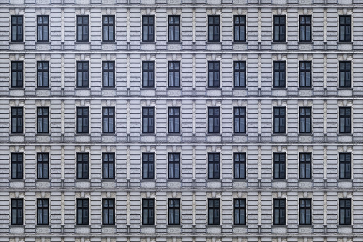Apartment Architecture Architecture Backgrounds Berlin Building Building Exterior Close-up Facades Home House Kreuzberg No People Old Outdoors Pattern Repetition Same  Texture Wall Window #urbanana: The Urban Playground