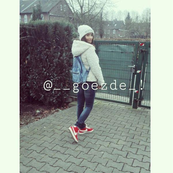 Nikeblazer Mütze *-*  Thats Me ♥ Instagram