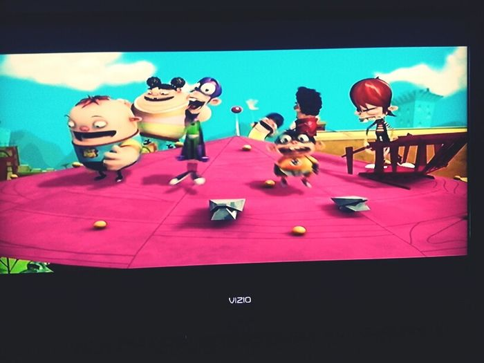 Fanboy And Chum Chum ♥♥♥♥