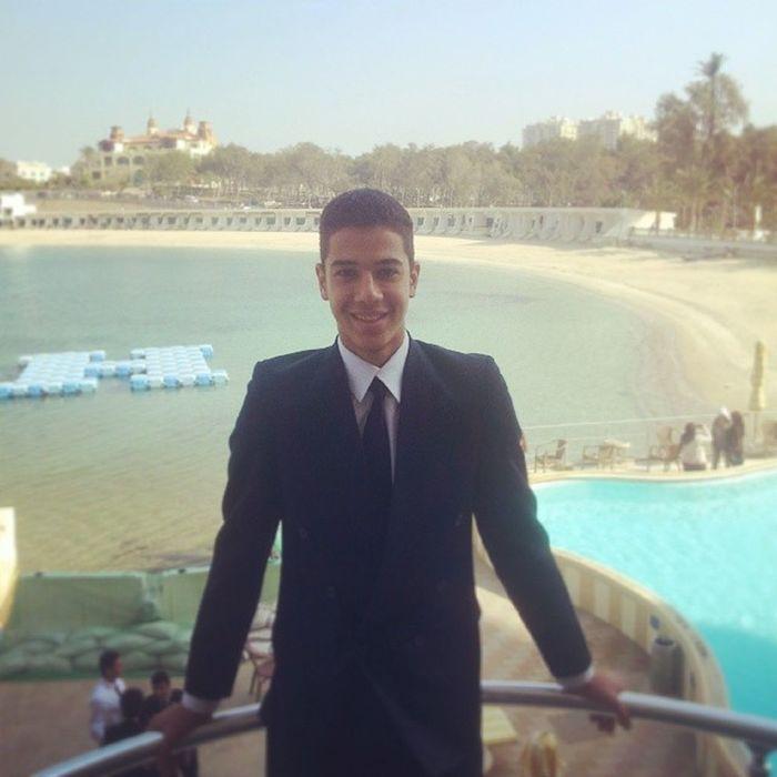 Shift 2nd_Annual_Ceremony =) Beach Formal 3la2 ;)