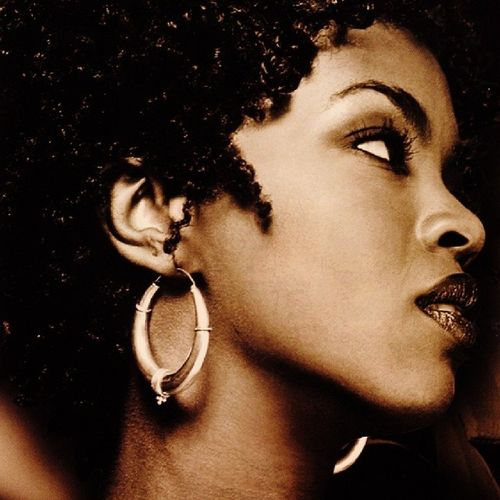 Legend LaurynHill EarthChild BlackWoman Power JahBless Inspiration