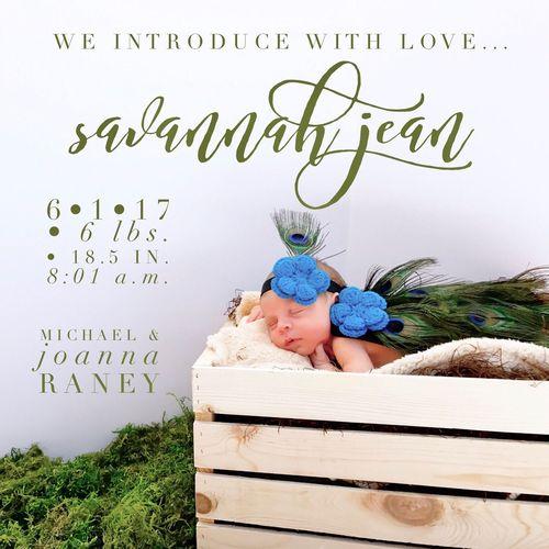Birth Announcements! Follow @tinyties4littleguys on IG First Eyeem Photo