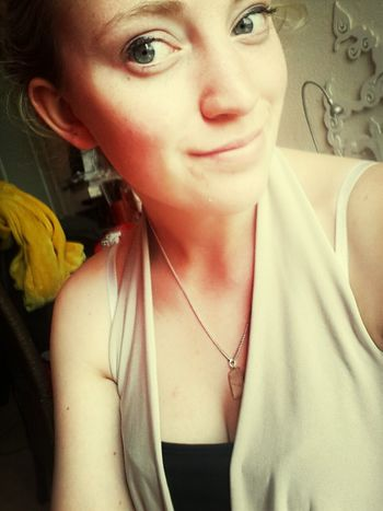 sunny day :3