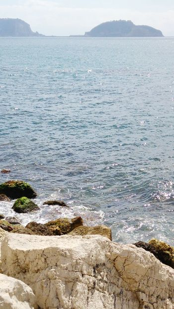 The KIOMI Collection Bay Of Naples, Italy.