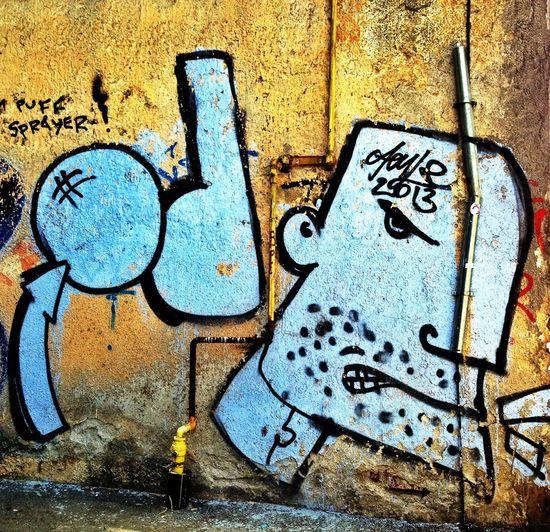 Street Art Graffiti Bucharest Wilsonmcalesterphotography