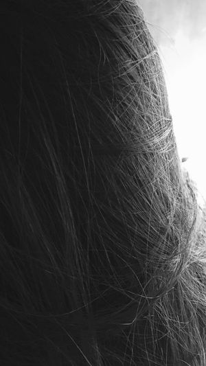 Hair Tangle Let Your Hair Down Black And Blackandwhite Photography Blackandwhite It's Me EyeEm Gallery Iphone 6 Iphone6camera