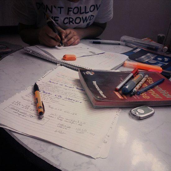We cant stop. Ihateit Exam Study Boring English Ktu Orange Biribizikurtarsinlutfen