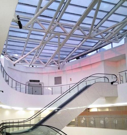 tatianakipka Built Structure Spiral Staircase Steps And Staircases Staircase Spiral Steps Railing Architecture Escalator Architectural Design Skylight