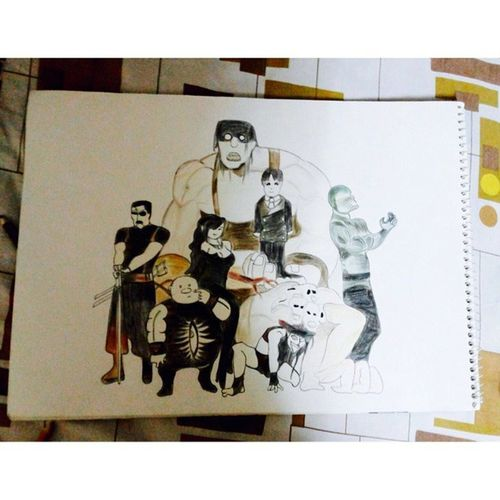 Drawing Drawingoftheday Drawingaday Drawinganime Mangaart Mangasketch Manga Mangadrawing Animeart Animesketch  Otakuart Follow Artworks Sketches Fullmetalalchemist The7sins Fangirl Fma