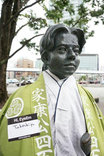 EEA3 - Shizuoka 端末アカウント設定したらeyeemが初期化されました(T_T)上げなおします The Global EyeEm Adventure