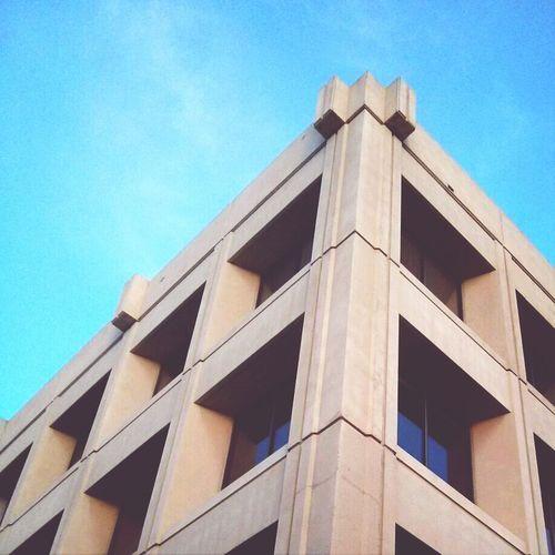 Complex Architecture Urban Geometry Minimalobsession Minimalism