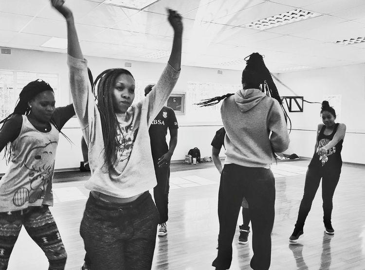 Mobilephotography Portrait Power Lighting Southafrica Joburgappreciation Fierce Beauty Movement In A Moment Choreography Motion Sunlight Studio Vibrant Dance Thisisjoburg Light POV Randburg Formation Intense Choreo Style Pose
