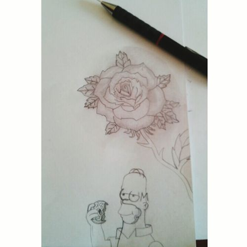 draw ?? First Eyeem Photo