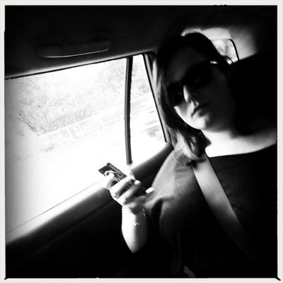 Hey mystery lady. What chu doing later? @nodevolucion Hipstamatic Mattyaln Aobw Berrypop