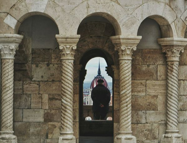 Hungary Photos Castle View  Historic Site Hanging Out A Point Of View Taking Photos People Watching Travel Light And Shadow Walking Around Buda Castle Outdoors Streamzoofamily The Architect - 2017 EyeEm Awards The Great Outdoors - 2017 EyeEm Awards The Street Photographer - 2017 EyeEm Awards The Portraitist - 2017 EyeEm Awards BYOPaper!