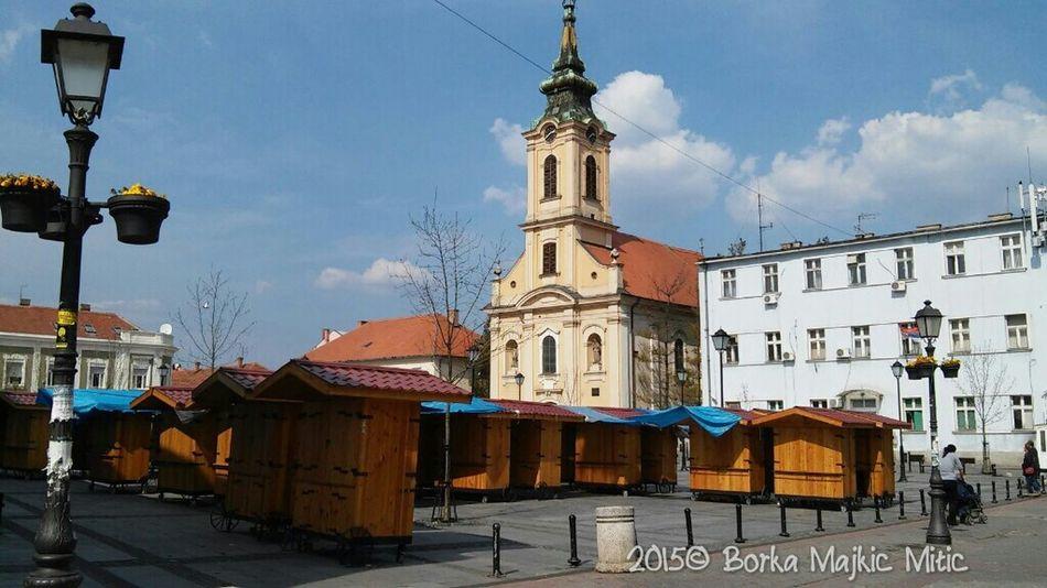 Zemun city center Discover Your City Citycenter Pedestrian Walk Pedestrian