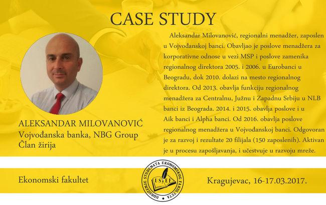 Case Study 2017 Case Study