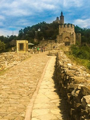 Glad I've visited the Amazing Tsarevets, dated from 1185 to 1393, Old Bulgaria. Castle Check This Out Hello World Eye4photography  Eyem Best Shots EyeEm Best Edits Eyemgallery Eyemphotography