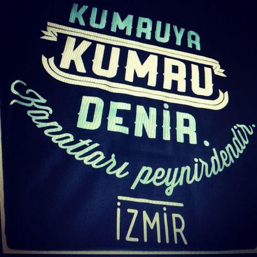 İzmir..