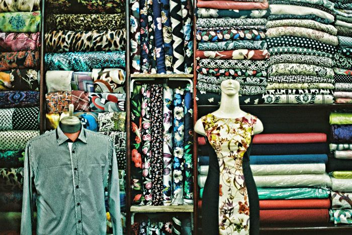 Fabrics Hoi An Tailoring Travel Travelling Travelling Photography Vietnam Vietnamese First Eyeem Photo
