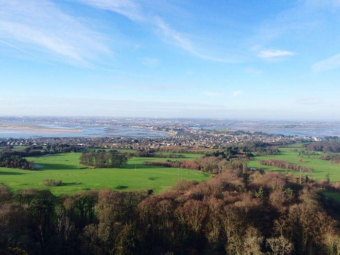 Ireland🍀 Howth Beautiful Eurotrip Europe Dublin Landscape Landscape_Collection Lanscape Photography