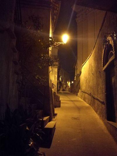 scorci Street Light