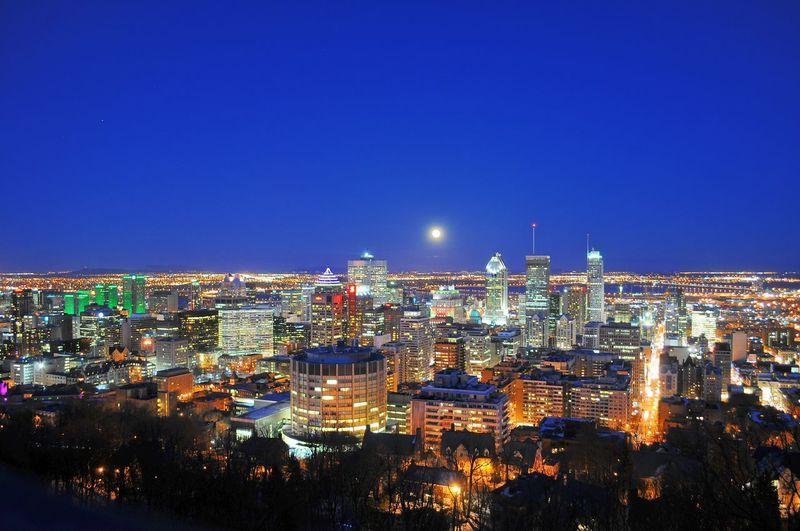 MTL Montreal :) Montreal, Canada Mtlmoments Citylights Canada Quebec Oh Canada