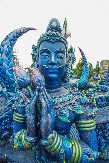 Wat Rong Sua