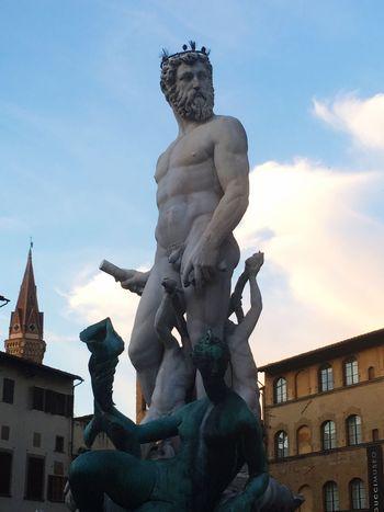 Solstice Firenze Art Italy Biancone Nettuno