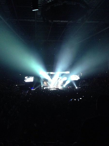 Depeche Mode Live Depechemode Depechemode2013