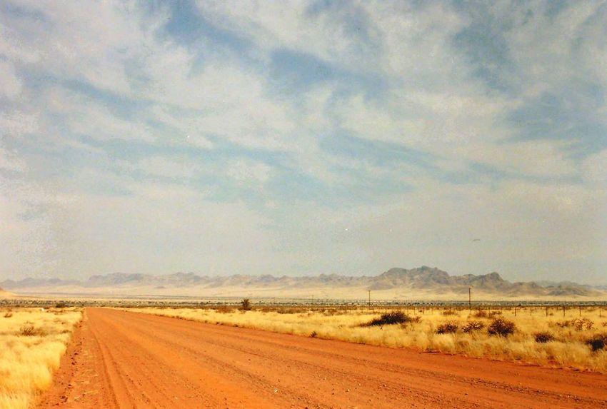 The KIOMI Collection Namibia