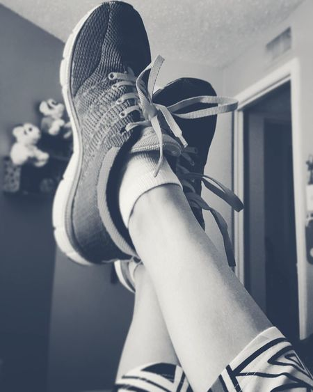 Leg exercise Leg Exercise Leg Workout Working Out Exercise Exercise Time Feet Polo Shoes Polo Assassin Polo Assn Running Shoes Comfortable Comfortable Shoes Black And White Black And White Photography Healthy Lifestyle Health Is Wealth Strong Legs Visual Photography