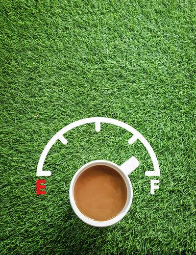 caffeine in