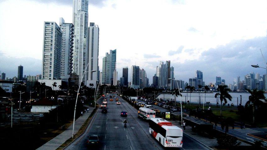 Panamá Urban 4 Filter Eyeem Urban 4 Filter City Arquitecture Urban Skyscrapers