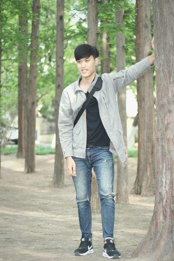 Everytime i see you. China Qingdao