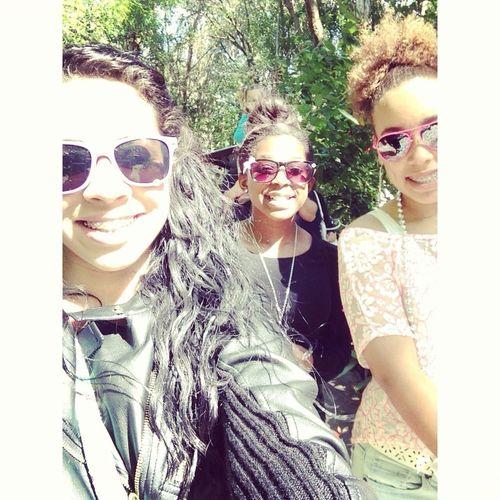 Disney w. my babies