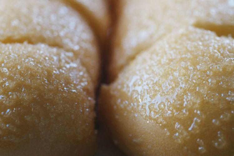 Bread of fresh