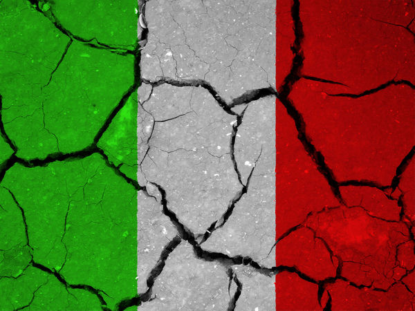 Italian flag Backgrounds Close-up Cracked Day Full Frame Italy Italy Flag Nation No People Outdoors Paint Rome Rome Italy State Textured
