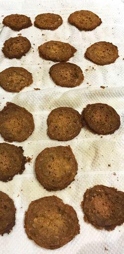 Handmade For You Cookie Food Freshness Pecan Pecan Cookies