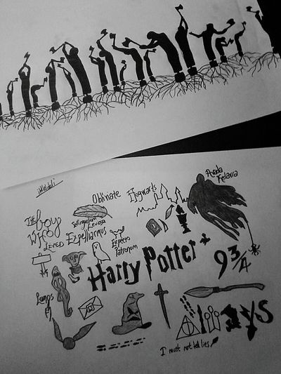 always Harrypotter