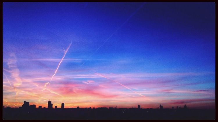 Beautiful Sunrise in Brussels Your Art Is Portable With Caseable
