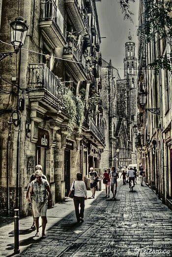 Streetphotography Urban Landscape Telemaco Argenteria