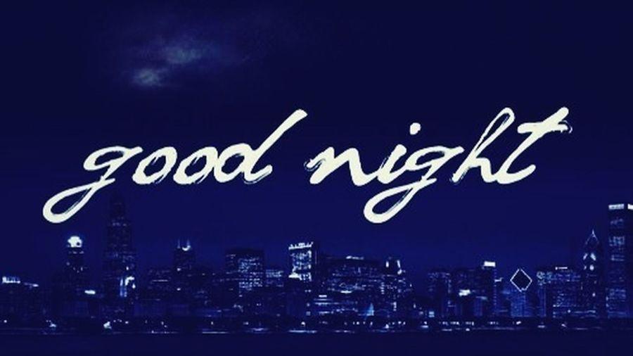 Goodnight Eyeem Family