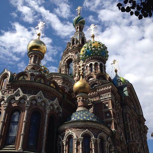 Peterburg Spb Saintpeterburg храм