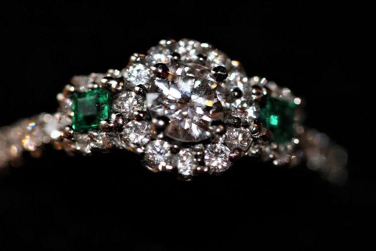 Diamonds Are A