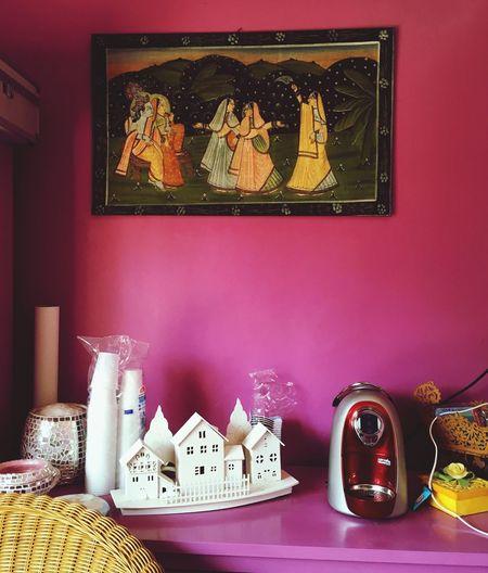 #gioiaemiloaromagna #dettagli #cesenatico No People Table Indoors  Multi Colored Day